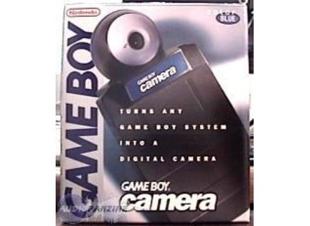 Nintendo Game Boy Camera