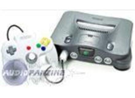 Nintendo Nintendo 64