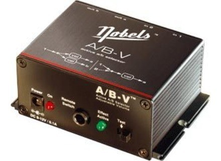 Nobels AB-V