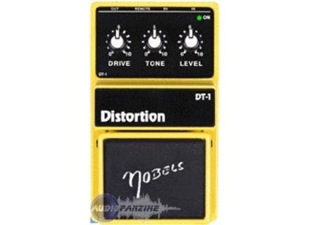 Nobels DT-1 Distortion