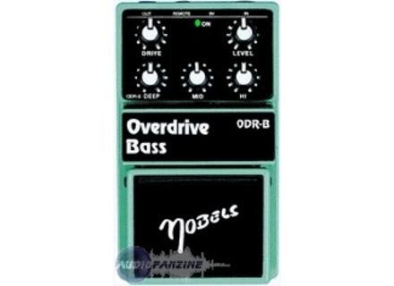 Nobels ODR-B Bass Overdrive