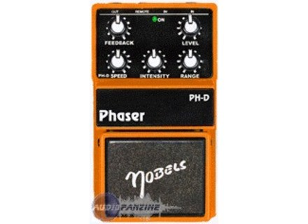 Nobels PH-D Phaser