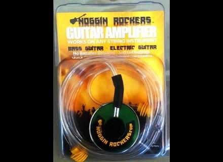 Noggin Rockers Pocket Guitar Amplifier