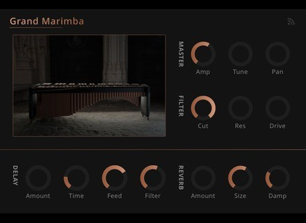 Noiiz Grand Marimba