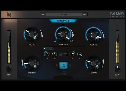 NoiseAsh FrozenVerb