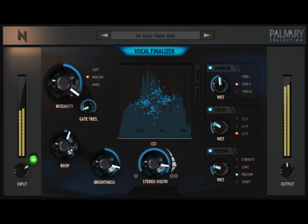 NoiseAsh Vocal Finalizer