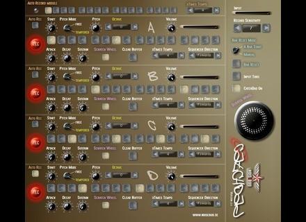 Noisebud CatchDad v2