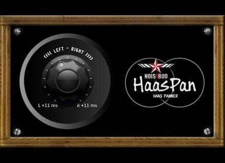 Noisebud HaasPan