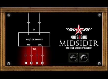 Noisebud Midsider