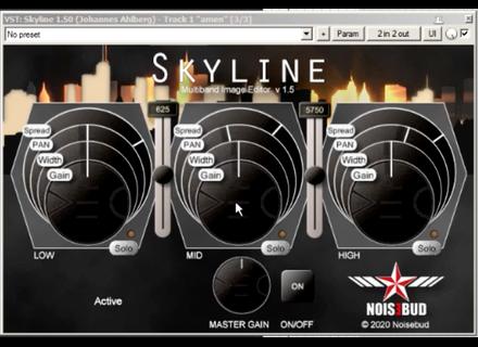 Noisebud Skyline