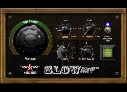 Noisebud Slow