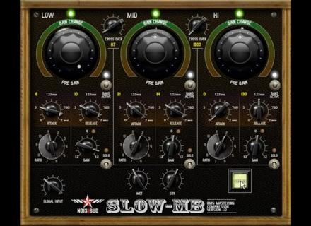 Noisebud Slow-MB