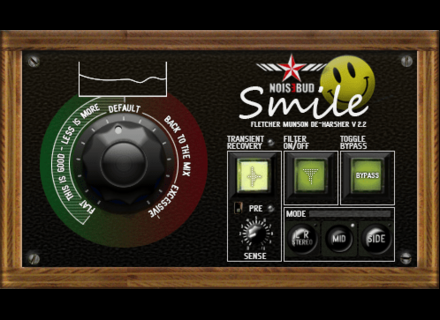 Noisebud Smile 3