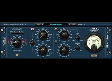 Nomad Factory BT Analog Valve Driver ADR2S