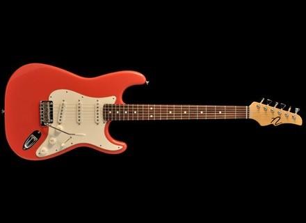 Nordstrand Guitars Nordy vS