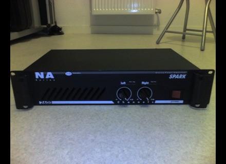 Norton Spark 2600
