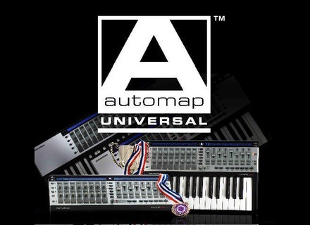 Novation Automap Universal