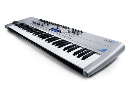 Novation KS / K-Station