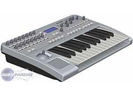 Novation Remote 25