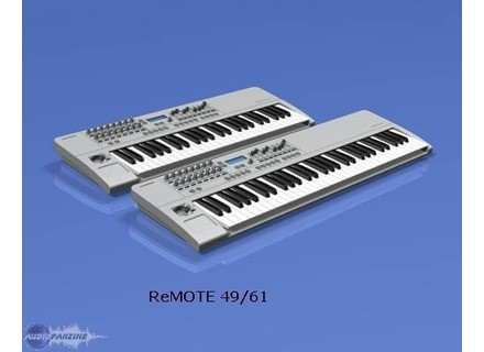 Novation Remote 61