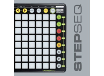 Novation StepSeq