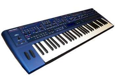 Novation Supernova II