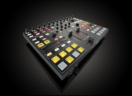 Novation Twitch