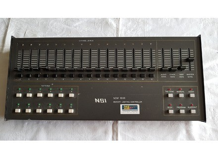 Nsi NCM 1600