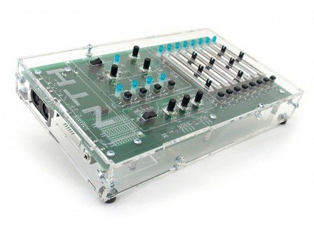 NTH Synth NTH Music Synthesizer