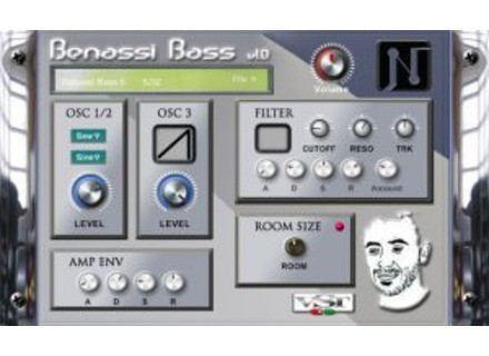 NTS Audio Benassi Bass