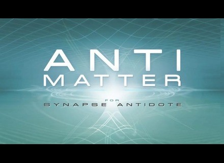 Nucleus Soundlab Antimatter ReFill