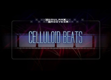 Nucleus Soundlab Celluloid Beats