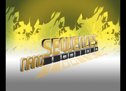 Nucleus Soundlab NanoSequences Reason 5 ReFill