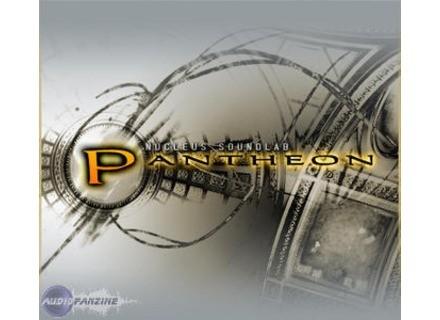 Nucleus Soundlab Pantheon