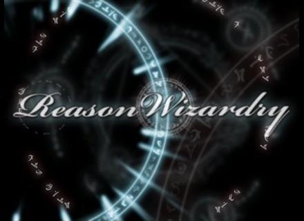 Nucleus Soundlab Reason Wizardry