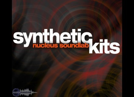 Nucleus Soundlab Synthetic Kits - Advanced Drum Synthesis Refill
