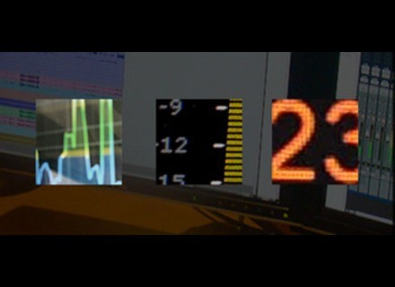 Nugen Audio Loudness Toolkit