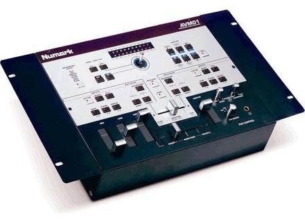 Numark AVM-01