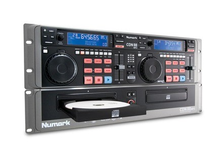 Numark CDN88 MP3