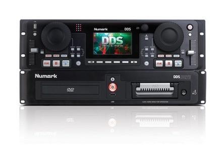 Numark DDS80