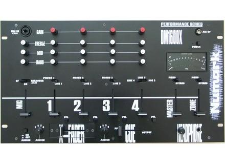 Numark DM 1600 X