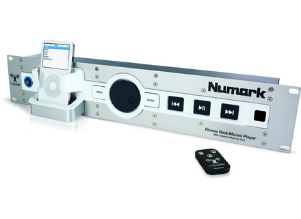 Numark Fit For Sound
