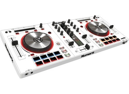 Numark Mixtrack Pro III Special Edition