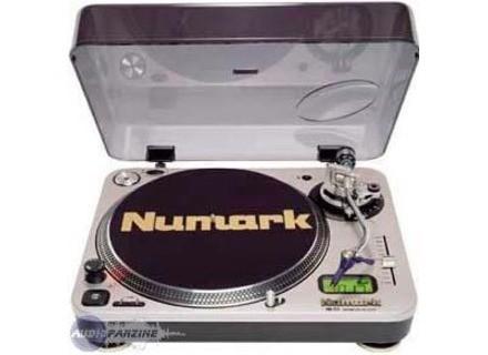 Numark Pro TT2