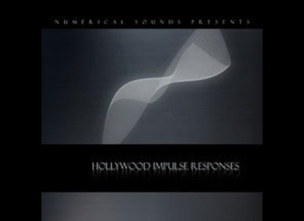 Numerical Sound Hollywood Impulse Responses - Reverberation Impulses