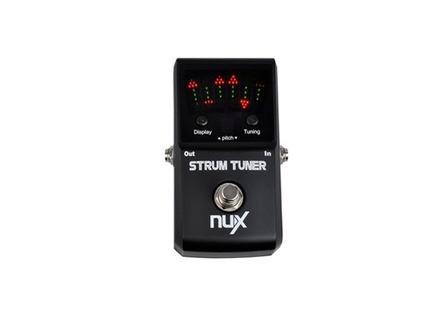 nUX Strum Tuner