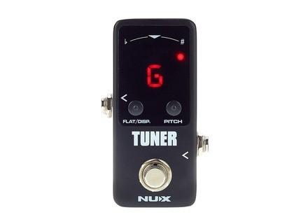 nUX Tuner
