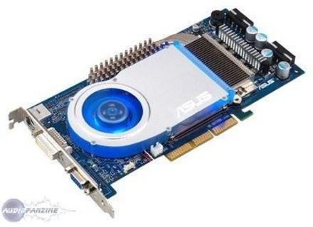 Nvidia 6800 GT 256mb