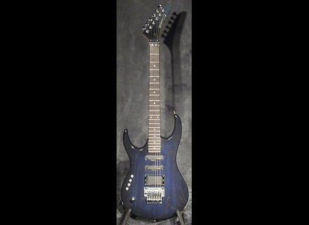 O'scannell superstrat