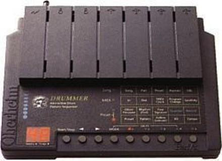 Oberheim Drummer